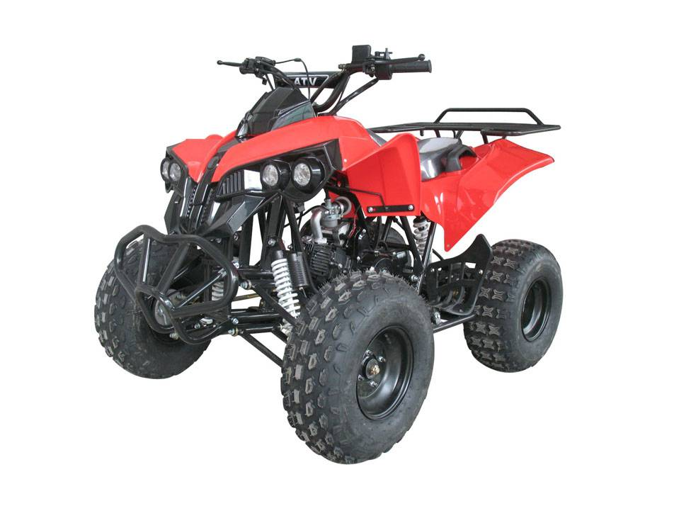 110CC Automatic Electric start ATV ,HOT SALE
