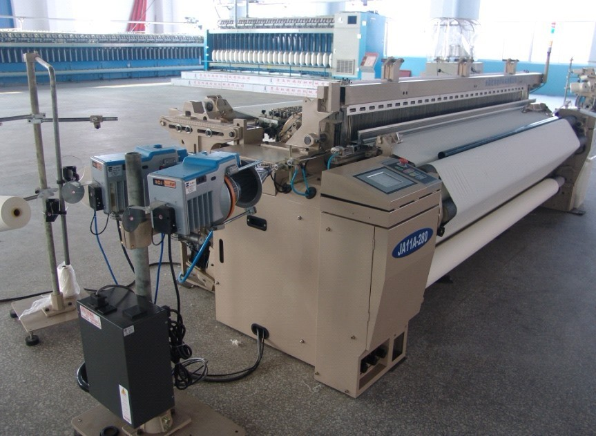 DW7170 AIR JET LOOM