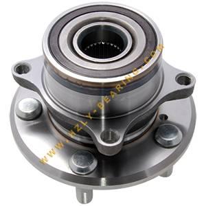 BR930720,44300-STX-A01-hub bearing-Liyi Bearing Co.,Ltd