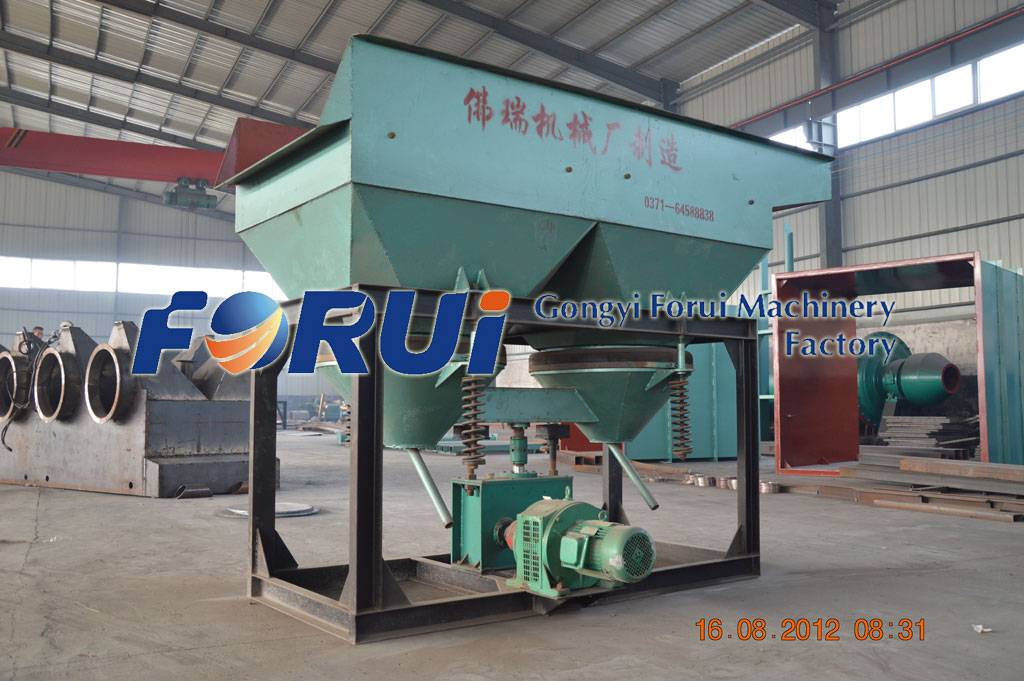 galena lead ore concentration washing plant