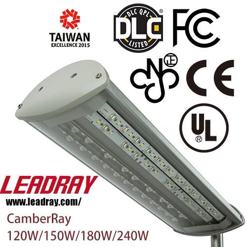 LED Street Light 120W,150W,180W,240W