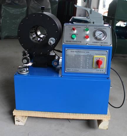 YJK-80 Hydraulic Hose Crimping Machine