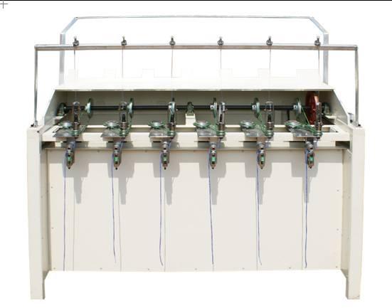 Mask belt knitting machine/ Cored wire crochet machine