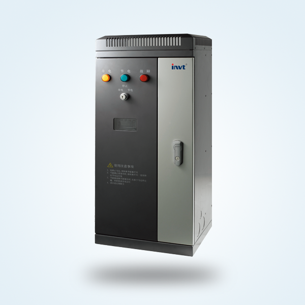 CHV110 series Energy Saving Cabinet Special Inverter