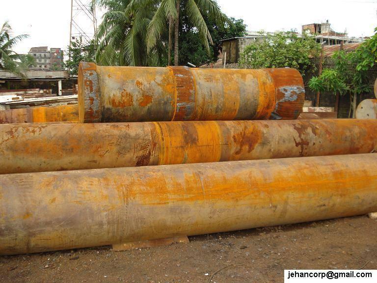 Steel Forged Round Bar
