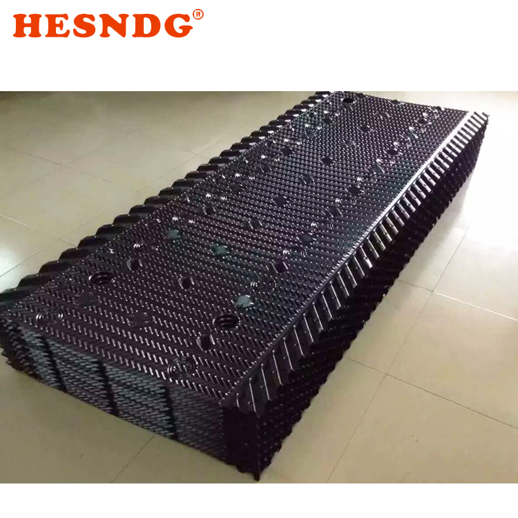 PVC sheet for cooling tower infill/Plastic film PVC Cooling tower fills