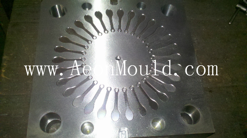 Thin-wall mould