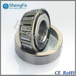 15x35x11.75mm TAPER ROLLER BEARING 30202