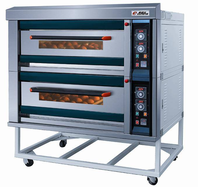 Luxury Electric Deck Oven NFD-40F