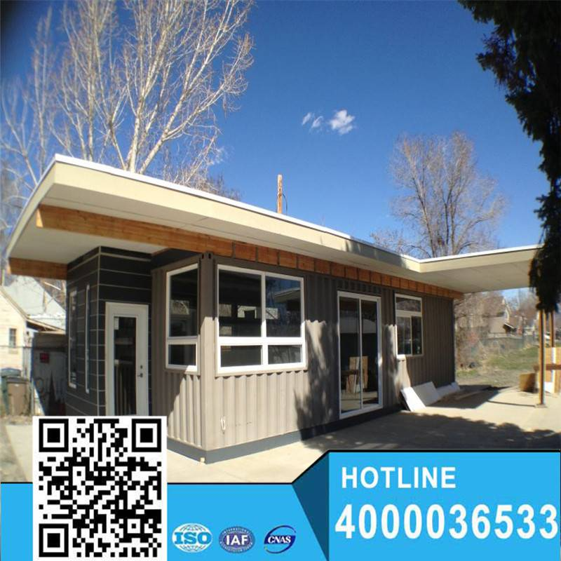 Hot Sale Container Modular China prefabricated homes