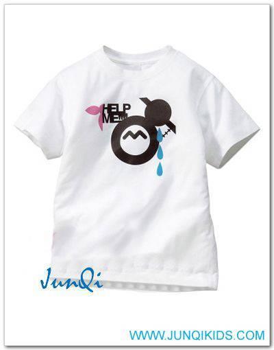 girls t shirt (g07t0078)