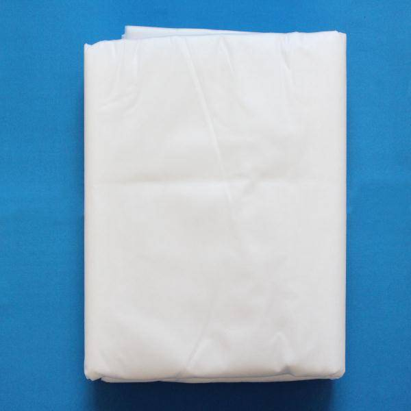 Chinese nonwoven disposable hotel bed sheet