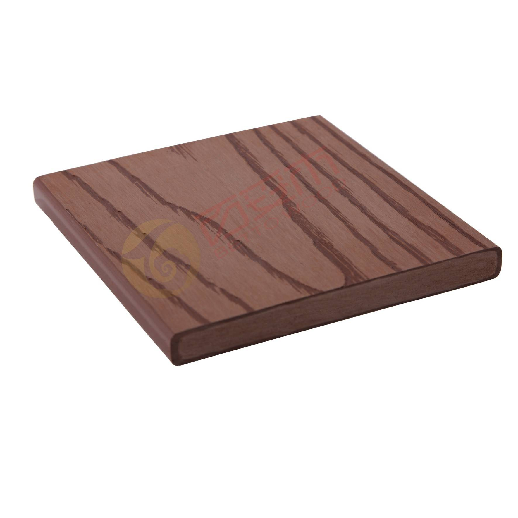 wood plastic composites wallboard water proof rot resistance