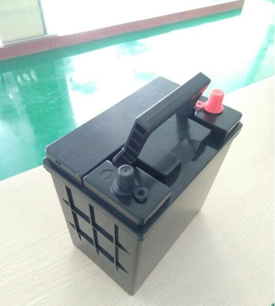 high capacity 12v 100ah rechargeable lithium ion battery