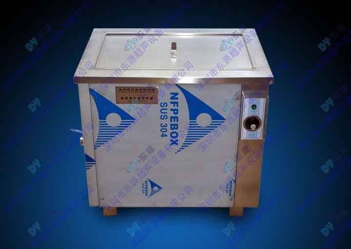 120L 1500W 28KHz hardware ultrasonic cleaner