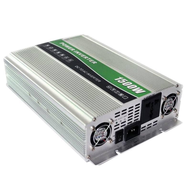 2000W 12V/24VDC 50HZ/60HZ True Sine Wave Inverter for Computers/Medical Instruments/Cash Registers/