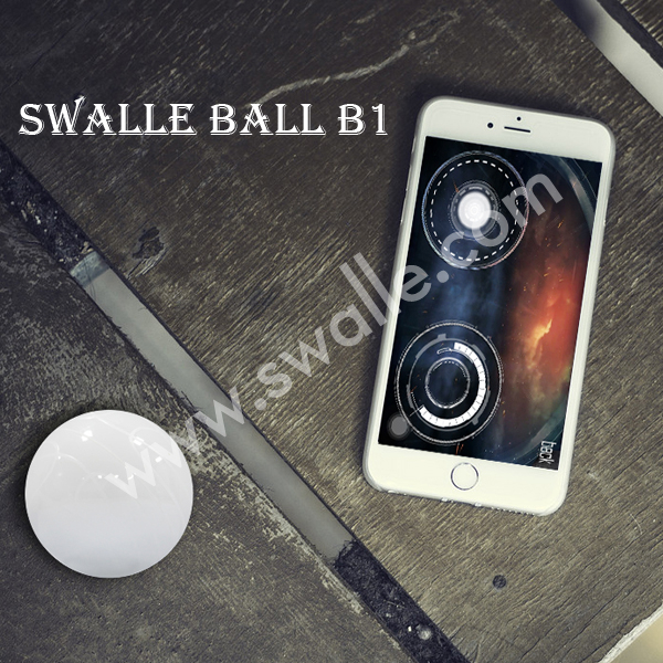 Smart Ball Robotic Ball Magic Play Gaming Ball Remote