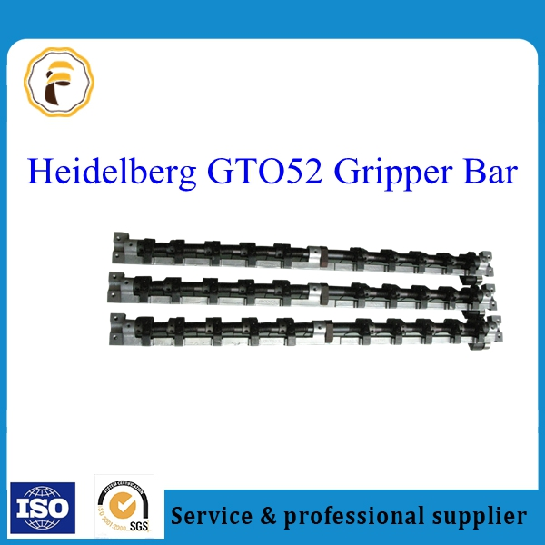 gripper bar for SM52, G2.583.328S printing parts, ,for printing machine spare parts