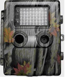 INV055 Infrared Digital Trail Camera