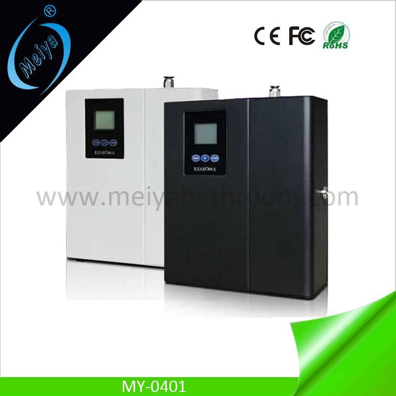 LCD aroma diffuser, aroma sprayer, fragrance diffuser, essential oil diffuser