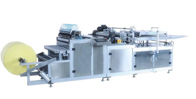 Drum Type Paper Folding Machine