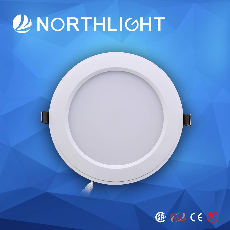 Flat Panel LED Lighting High Power LED Panel Light