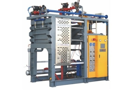 EPS Energy-Saving Type Shape Moulding Machine -K Series