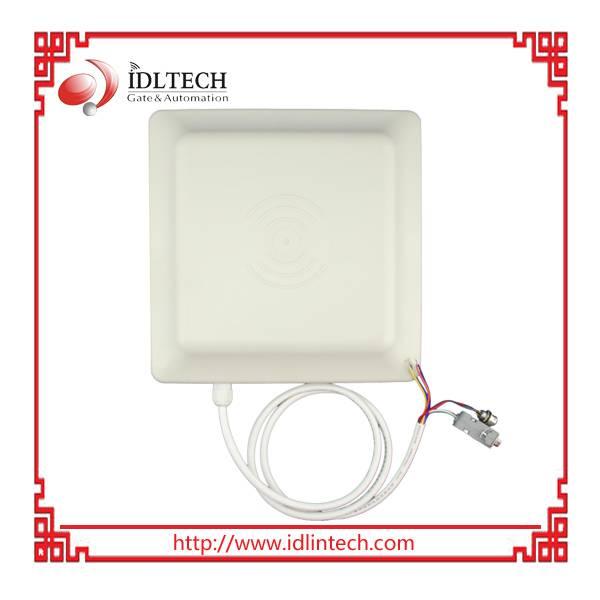 Mid-Range Passive RFID Reader