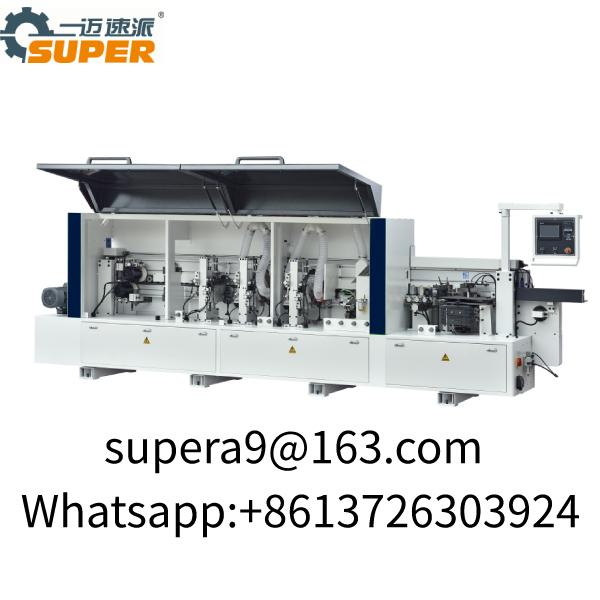 Automatic edge banding machine F365
