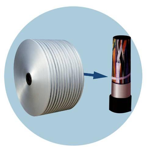 Laminated Aluminum Plastic Tape for Cables