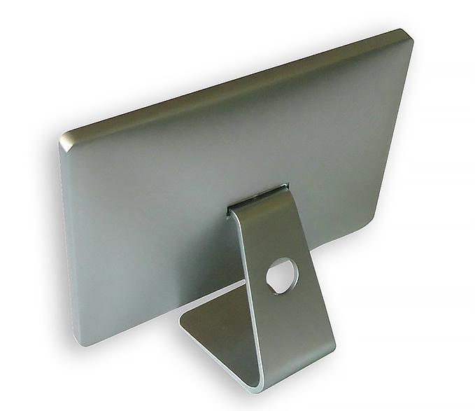 aluminum shell CNC machining