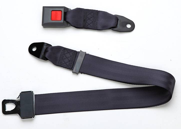 2 points seat belt for bus