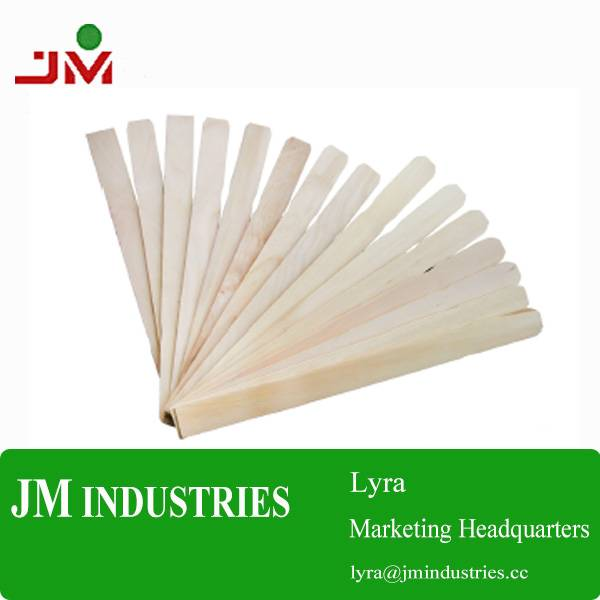 High quality solid wood paint stirrer paint paddle