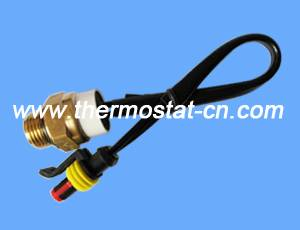 water temperature sensor, M16  thermoswitch