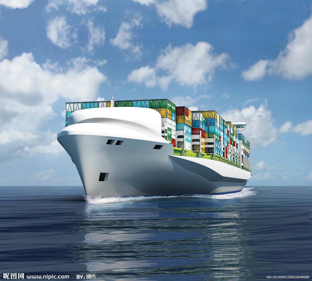 Sea-Land Transport from Shanghai/Guangzhou/Qingdao/Ningbo to Baku,Azerbaijan