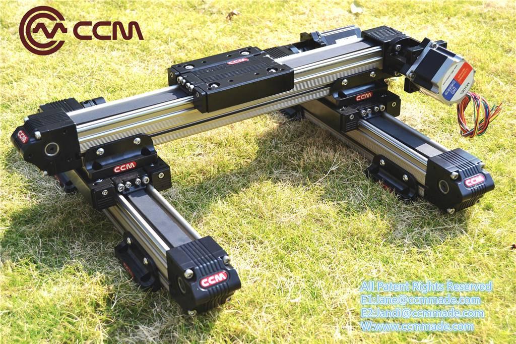 CCM Linear Motion Rails W50