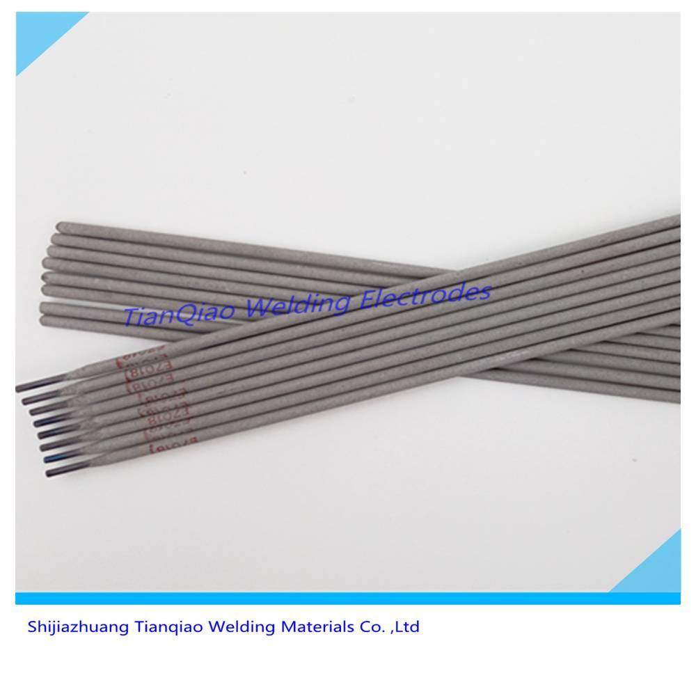 welding electrodes AWS E7018
