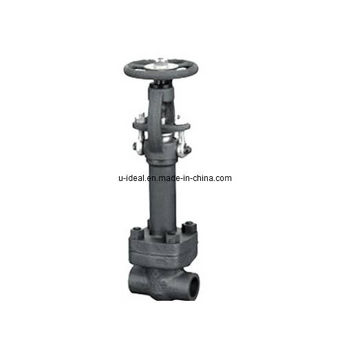 Fa 200 Cryogenic Type Gate Valve