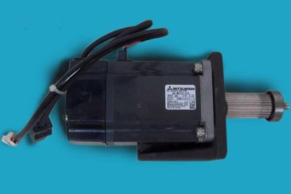 FX-1 Y Axis Motor HC-MFS73-S14