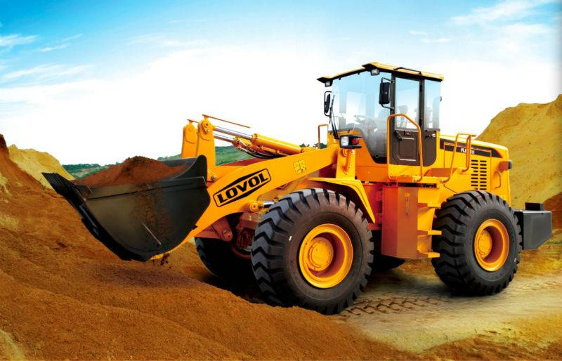 FL953 cheap articulated mini wheel loader for sale for sale