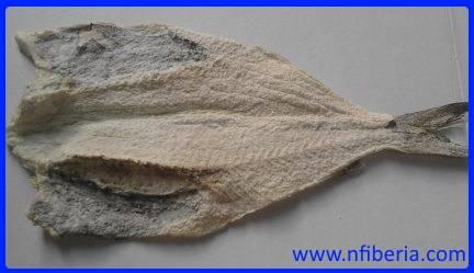 Ambassade Dry Salted Haddock