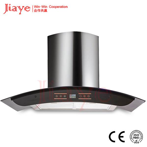 Kitchen appliance touch switch Range hood/