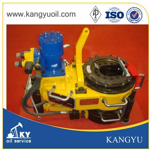 Oilfield equipment sucker rod hydraulic power tong XQ29/1.8Y