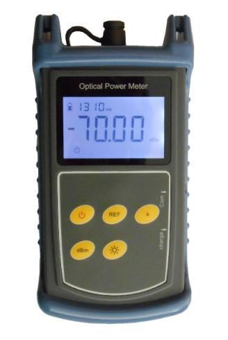 ST800 Optical power meter