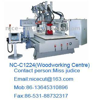 woodworking center machine,CNC router,Engraver
