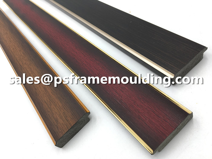 Good Quality plastic picture photo frame mouldings