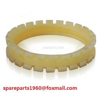 Extension Rod Seal