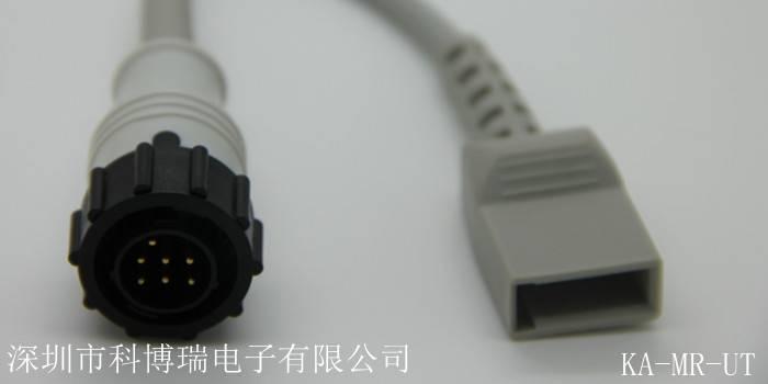 GE-Marquette 7p- utah ibp cable