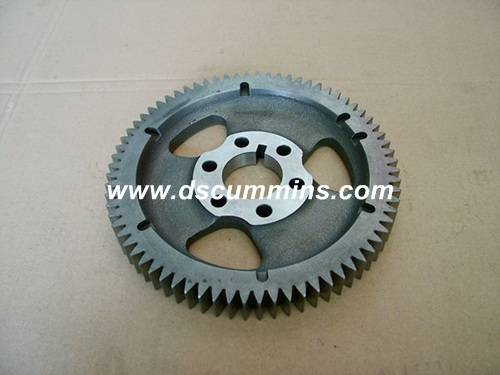 High Quality Diesel Spare Parts Camshaft gear 3955152