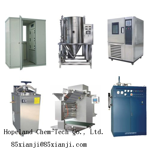 Probiotic and Culture Production Equipment